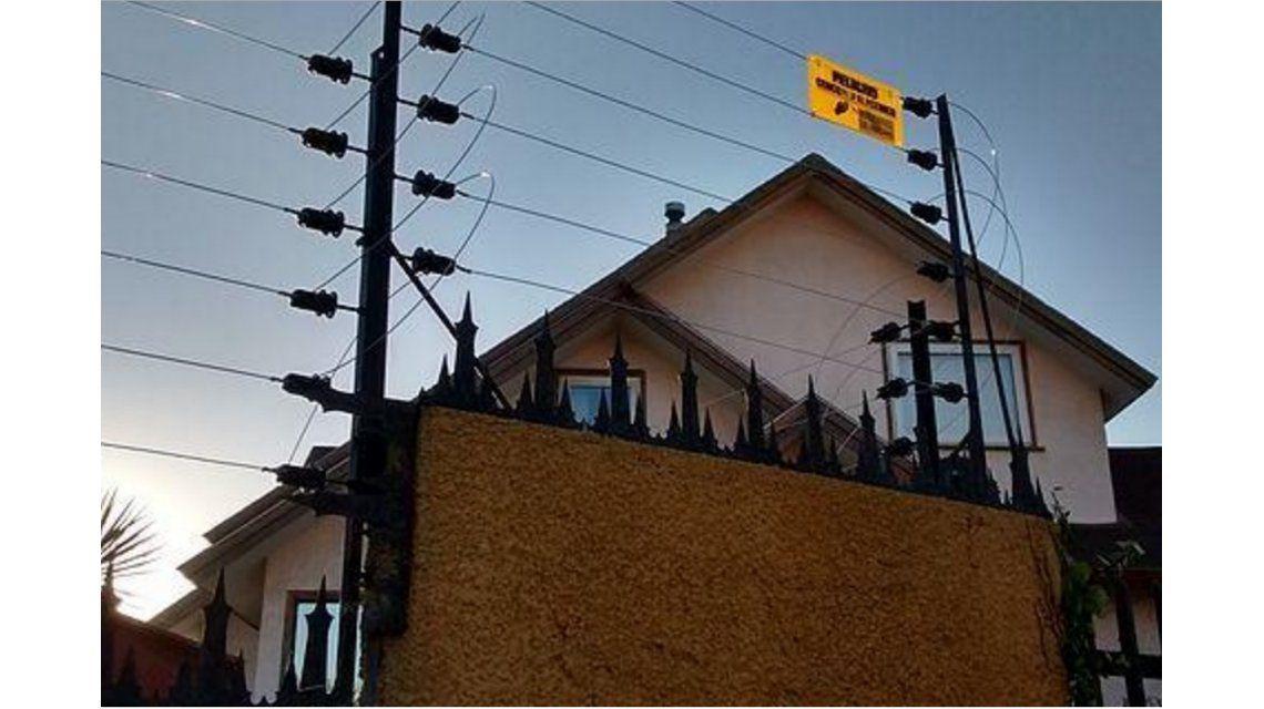 Buscan regular el uso de cercos eléctricos en casas de la Provincia