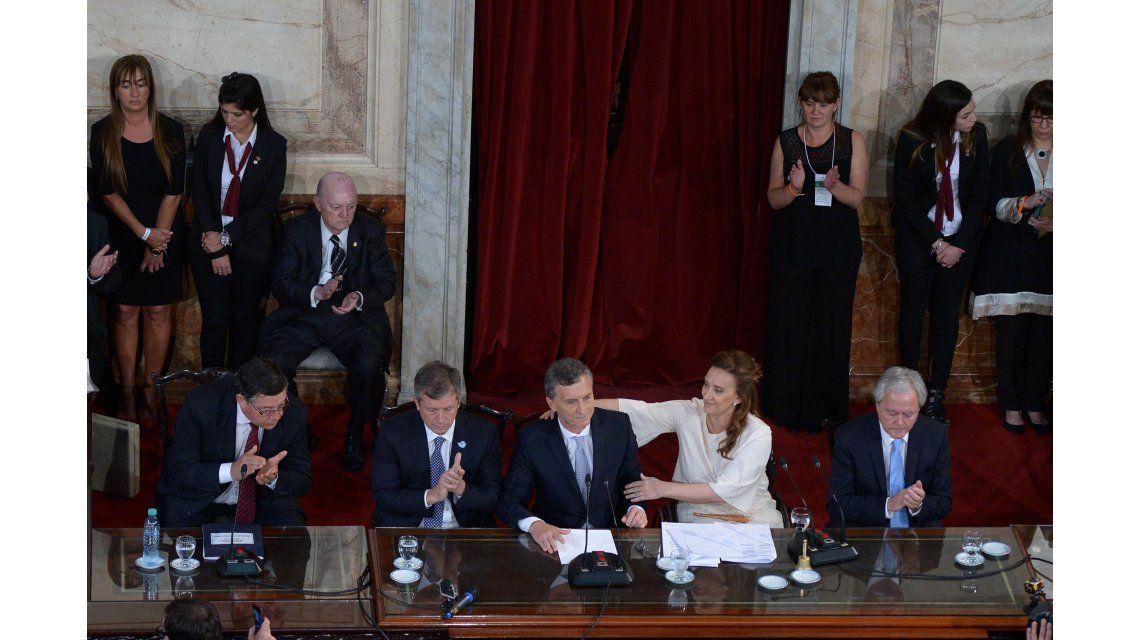 Oficializaron la fecha y la hora de la apertura de sesiones ordinarias en el Congreso