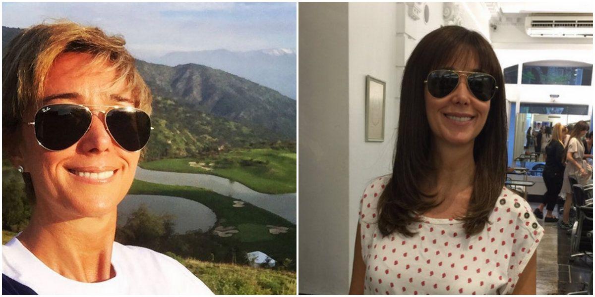 La nueva vida de Marisa Brel: cambio de look rotundo y en qué programa de TV le gustaría estar