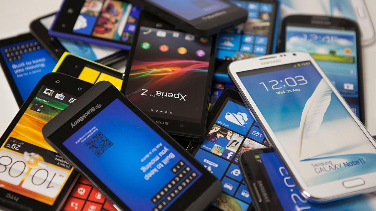 Actualizate: todo lo que tenés que saber del plan canje de celulares