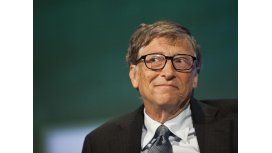 Bill Gates apoya al FBI en contra de Apple