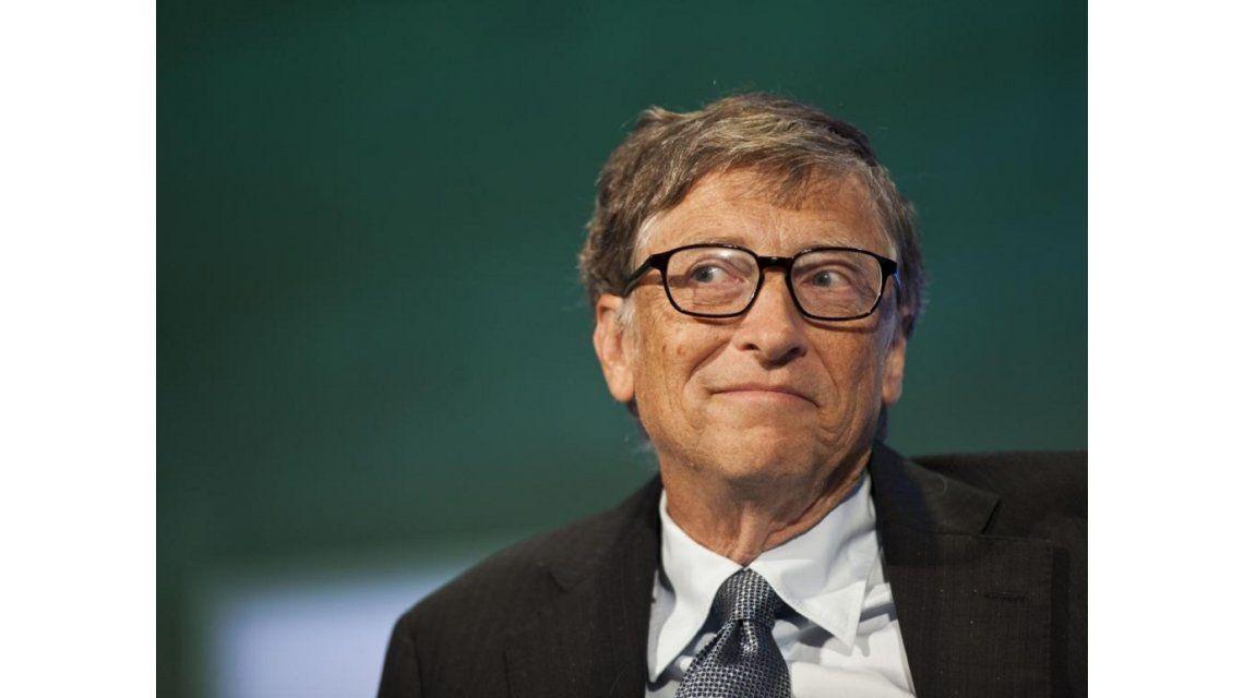 Bill Gates apoya al FBI en la batalla contra Apple