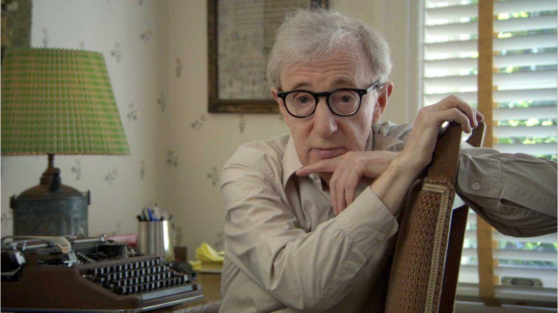 Reflotan la acusación contra Woody Allen de abuso sexual sobre su hijastra