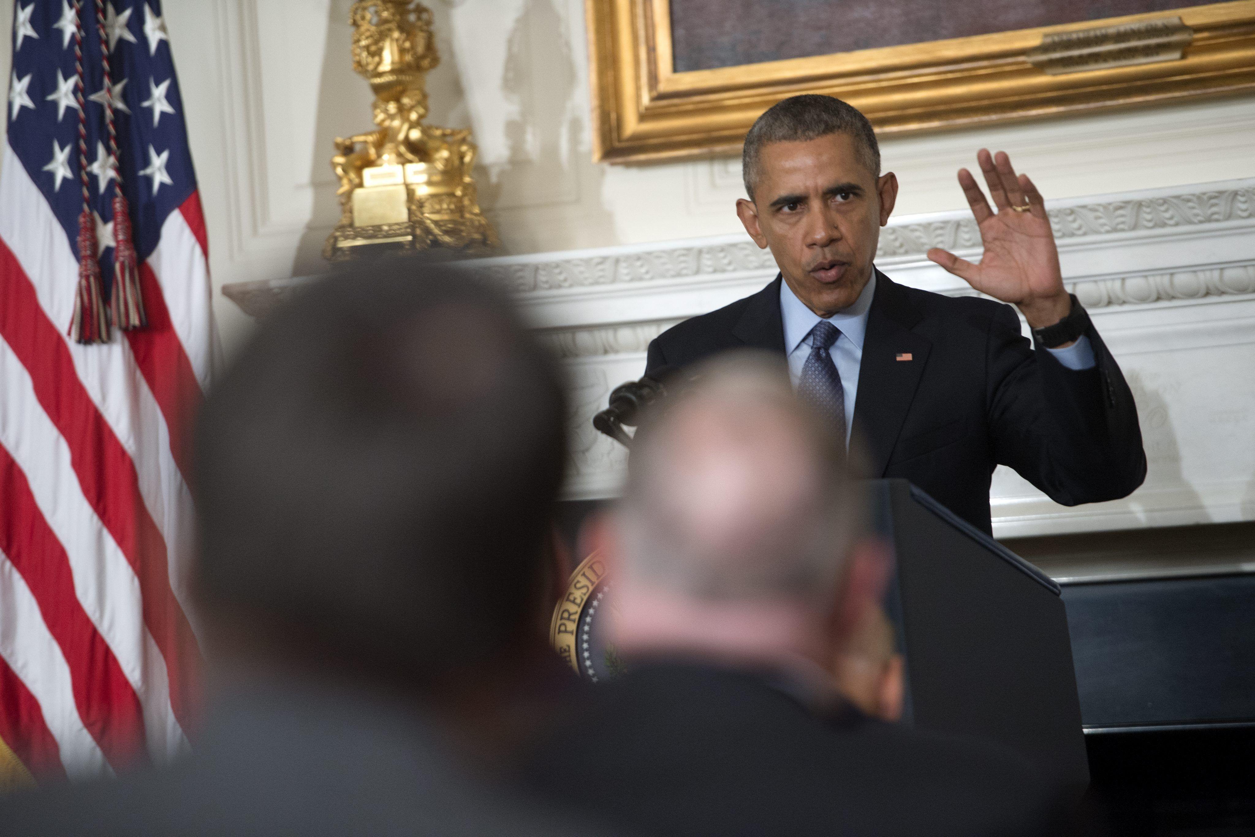 Obama presentó un plan para cerrar la cárcel de Guantánamo