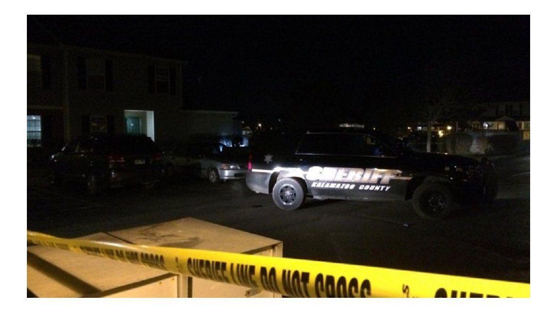 Un tirador asesinó a siete personas en Michigan y fue detenido