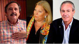 Cada vez suman más las críticas a Macri dentro del frente Cambiemos