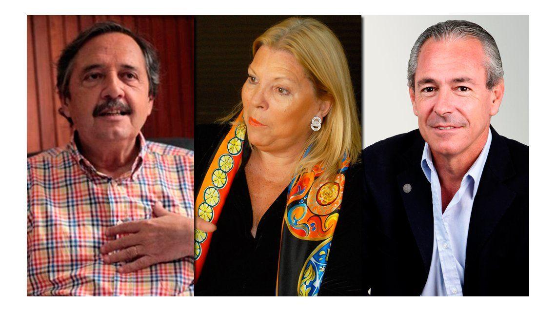 Aunque todavía tímidas, cada vez son más las críticas a Macri dentro de Cambiemos