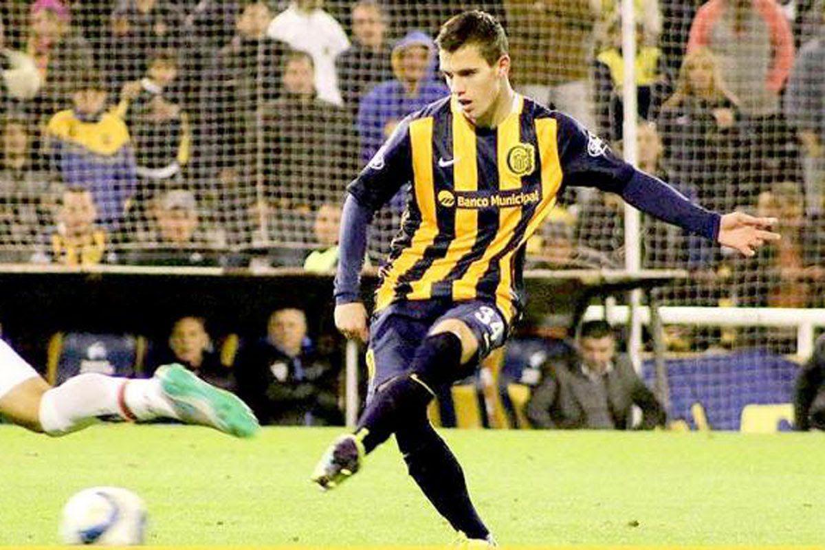 Ante el interés del PSG, Rosario Central cotizó a Lo Celso en 15 millones de euros