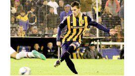 Ante el interés del PSG, Rosario Central cotizó a Lo Celso en €15 millones