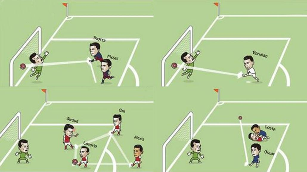 Luego del penal del Barcelona: ¿qué habría pasado si era para el Real Madrid?