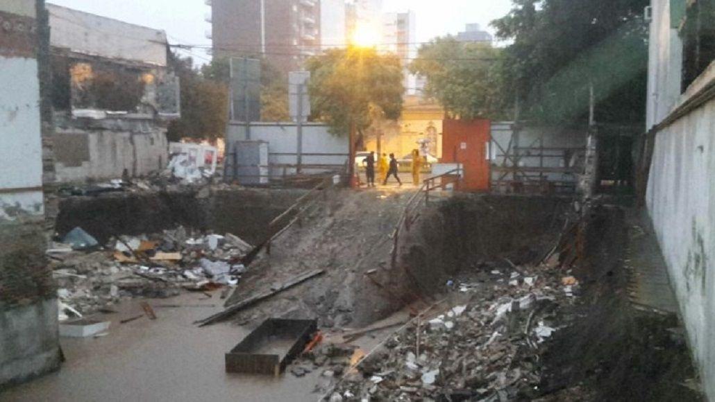 Gentileza portal Rosario 3.