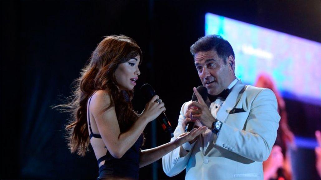 Arrancó Laten argentinos: la emotiva entrevista a Lali Espósito y un show imperdible en vivo