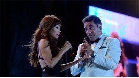 la emotiva entrevista a Lali Espósito y un show imperdible en vivo