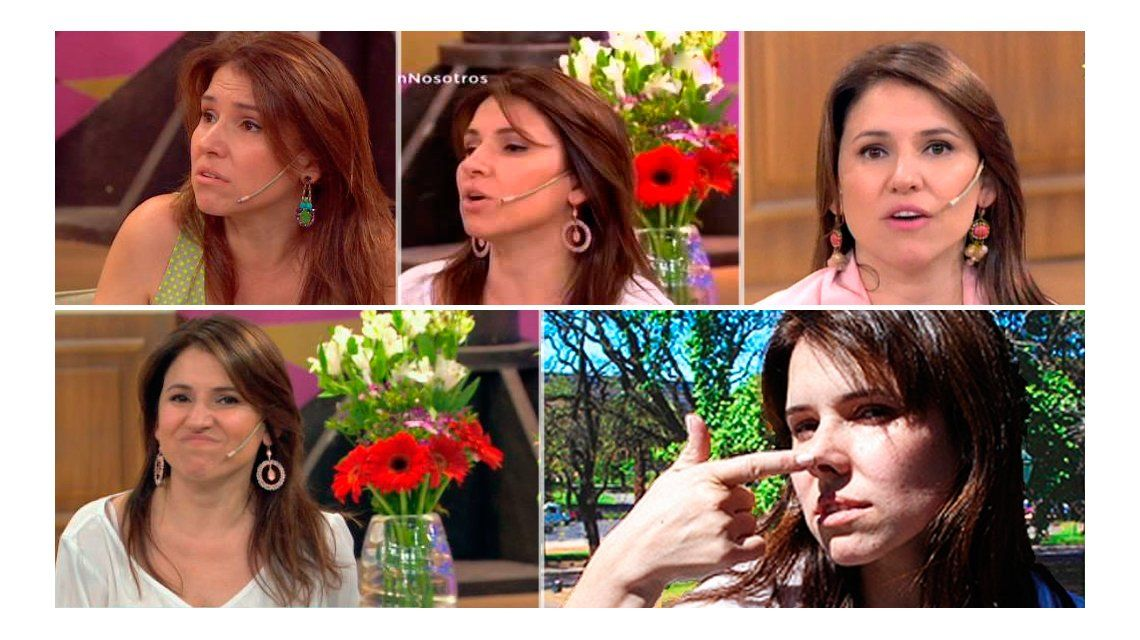 El prontuario de escándalos de Fernanda Iglesias