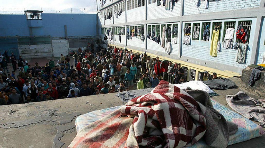Investigan una cárcel de Colombia por la aparición de 100 cuerpos descuartizados