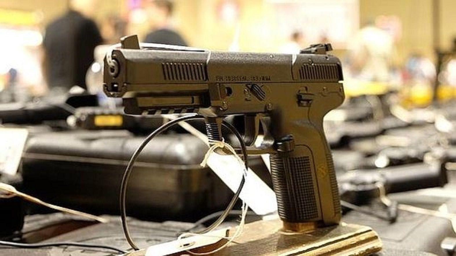 La Universidad de Texas permite a sus alumnos llevar armas de fuego a clase