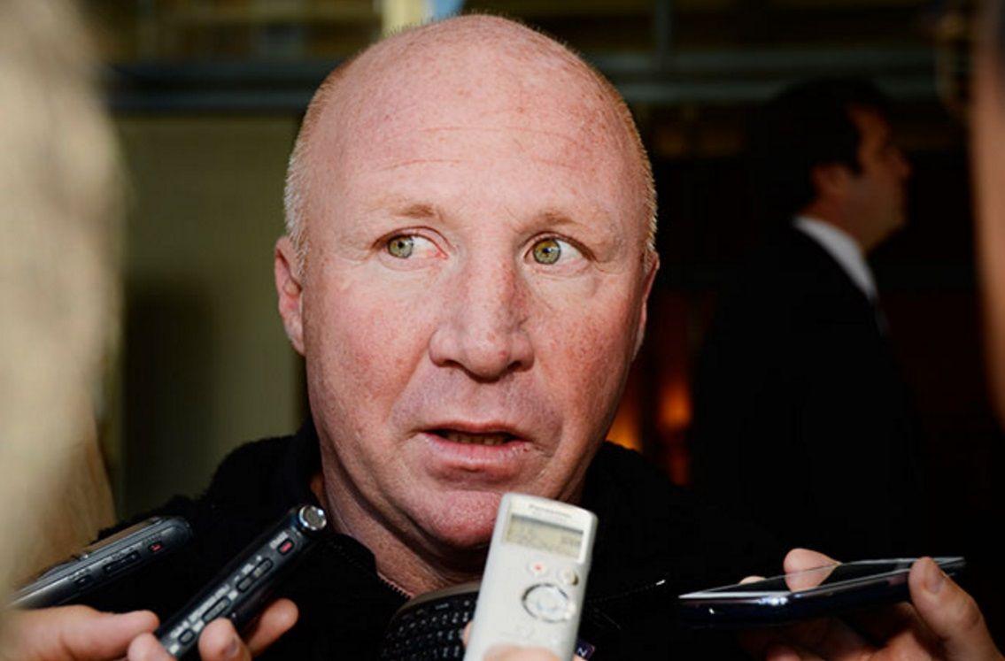 Mac Allister dijo que la próxima fecha vuelven los controles antidoping