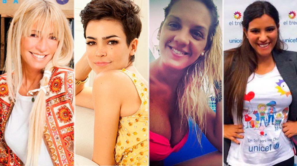 Los tuits de los actores de Chiquititas en la vuelta del programa