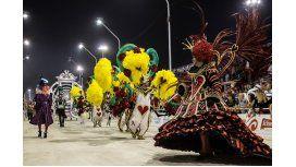 Carnaval de Gualeguaychú se ve en Street View
