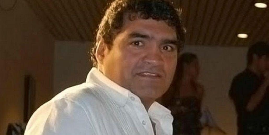 El drama del Roña Castro: contó cómo le robaron y lo golpearon