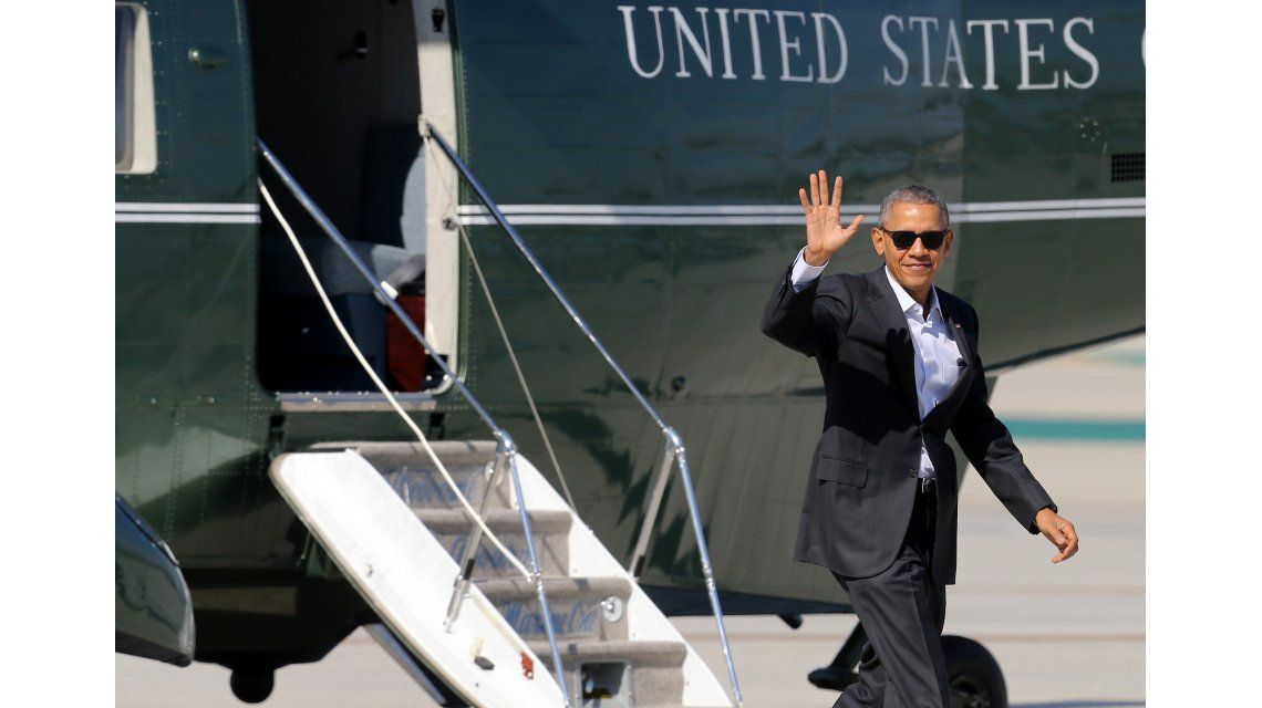 Confirmado: Barack Obama visitará la Argentina en marzo