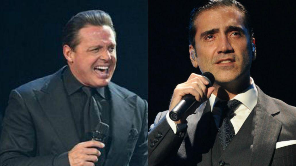 Luis Miguel y Alejandro Fernández cancelaron la gira que iban a hacer: el comunicado