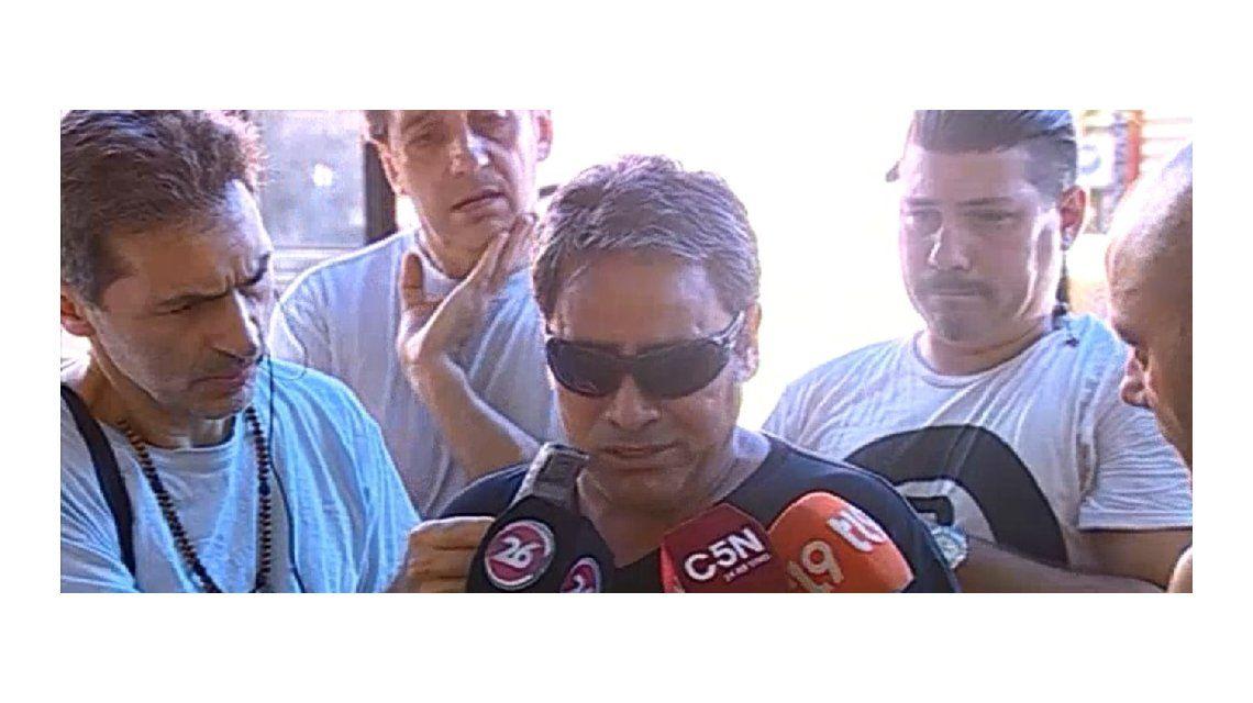 El desgarrador relato del papá de la joven atropellada en Villa Crespo