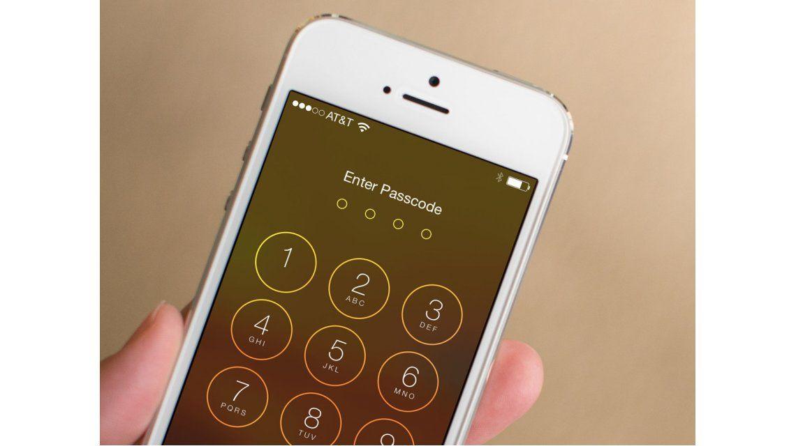 Apple se rebela y rechaza colaborar con el FBI