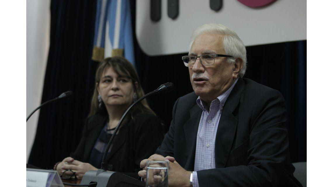 Bevacqua denunciará a Todesca por amenazas, acoso moral y agravios
