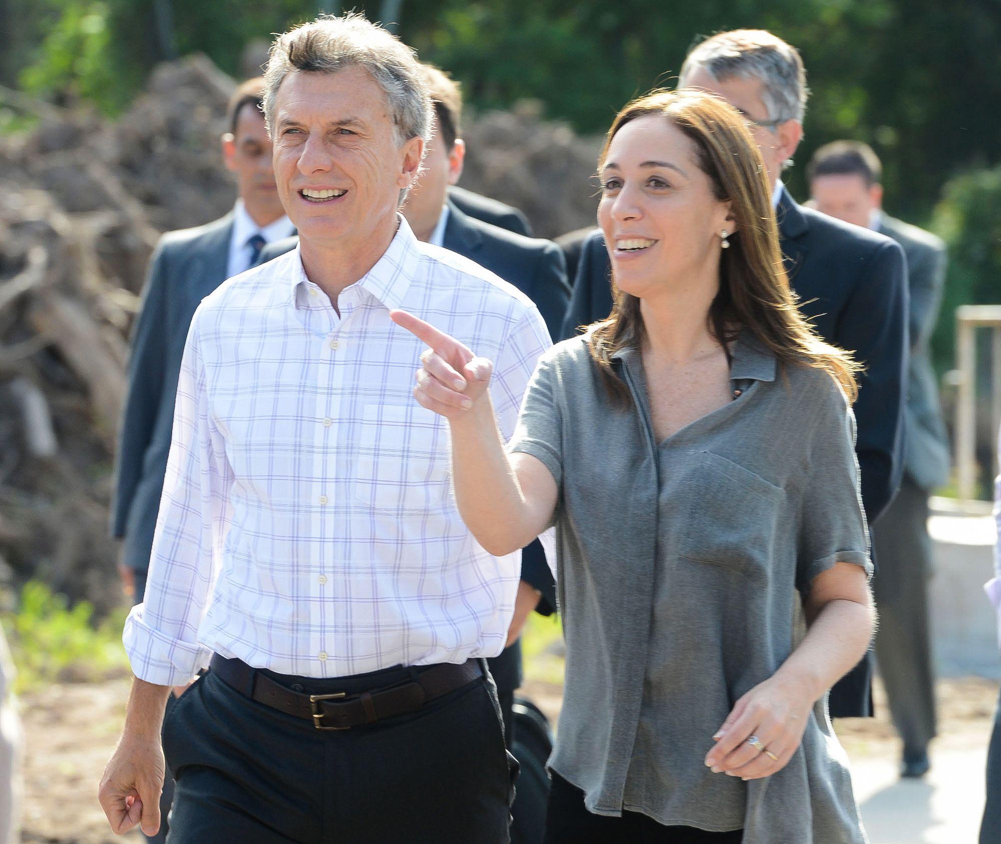Macri participará de una reunión del gabinete de la Provincia