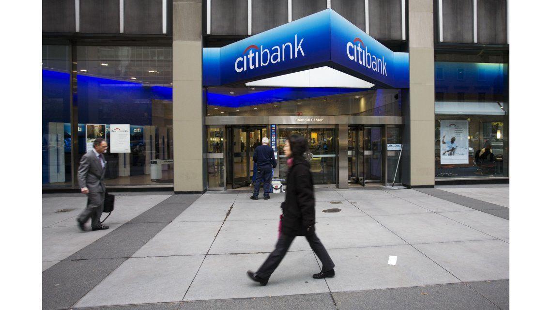 El Citi planea abandonar sus operaciones banca minorista en Argentina y Brasil
