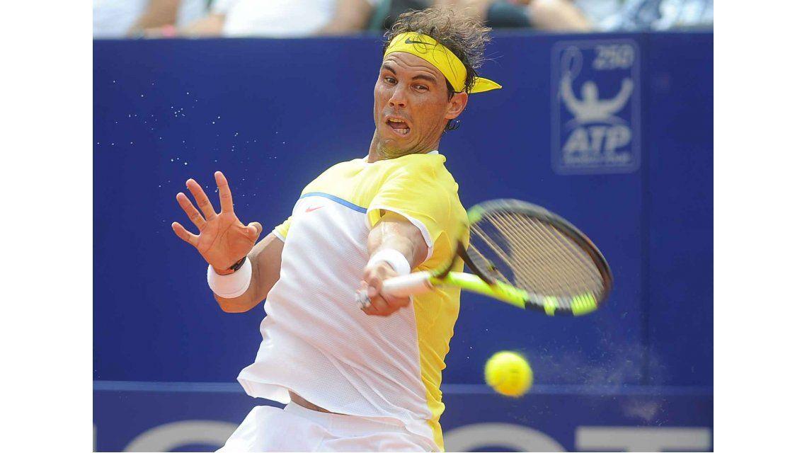 Sorpresa en el Argentina Open: Dominic Thiem eliminó a Nadal