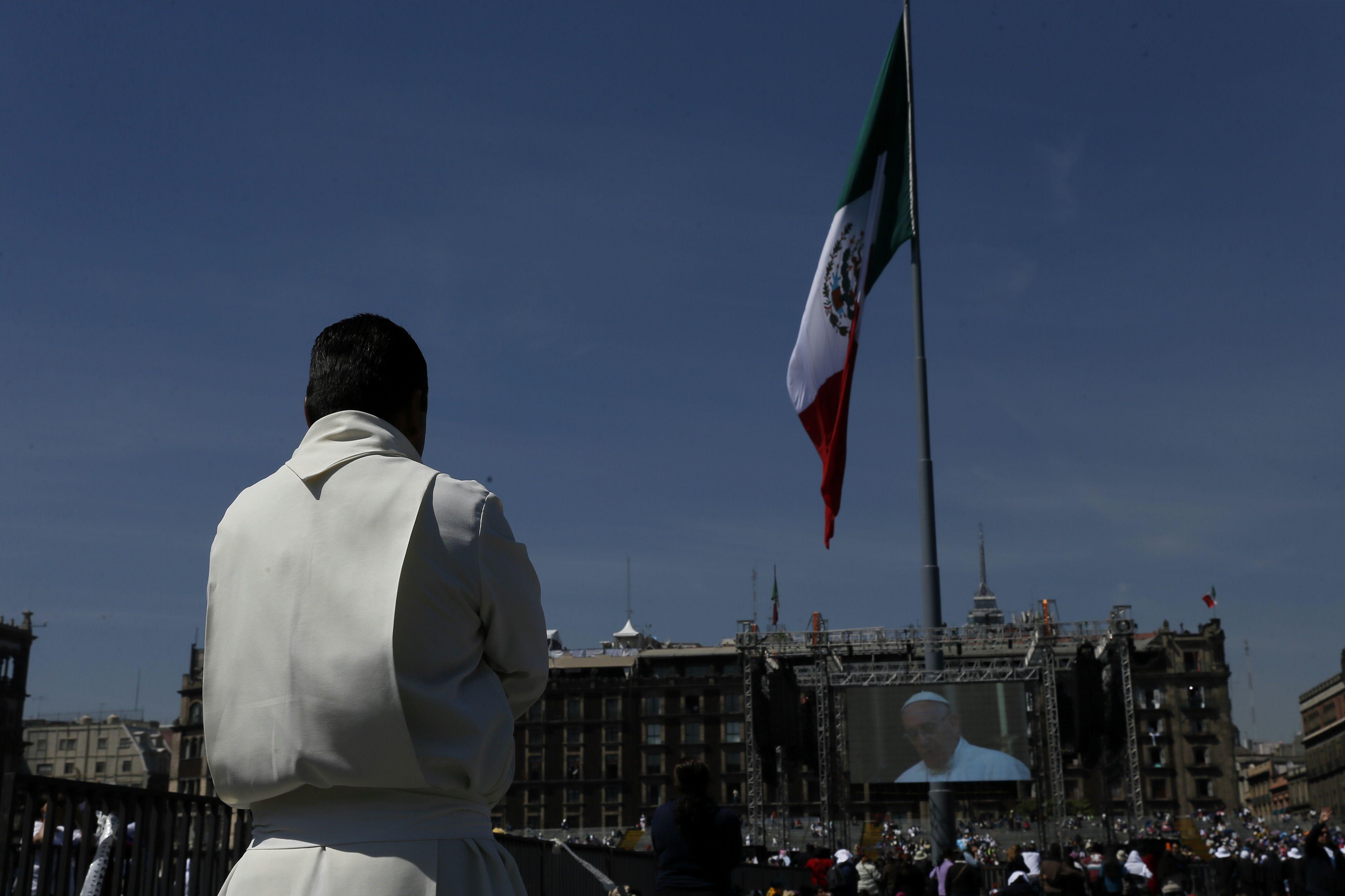 El Papa pidió a los obispos que no minusvaloren el desafío del narcotráfico