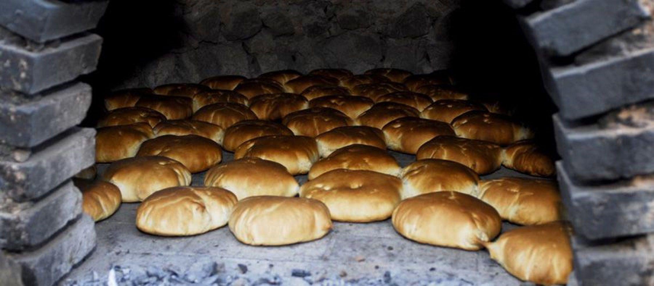 Un jubilado murió atragantado con pan casero en Santiago del Estero
