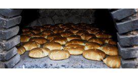 Un jubilado murió atragantado con pan casero