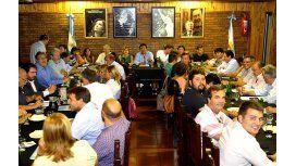 Espinoza: Inauguramos una nueva etapa en el peronismo de la Provincia