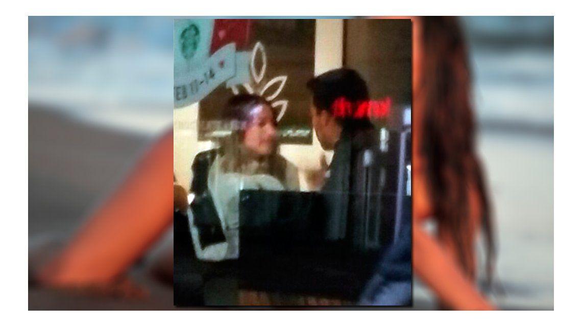 Pampita confirmó su noviazgo con Nacho Viale: Quiero cuidar esta relación