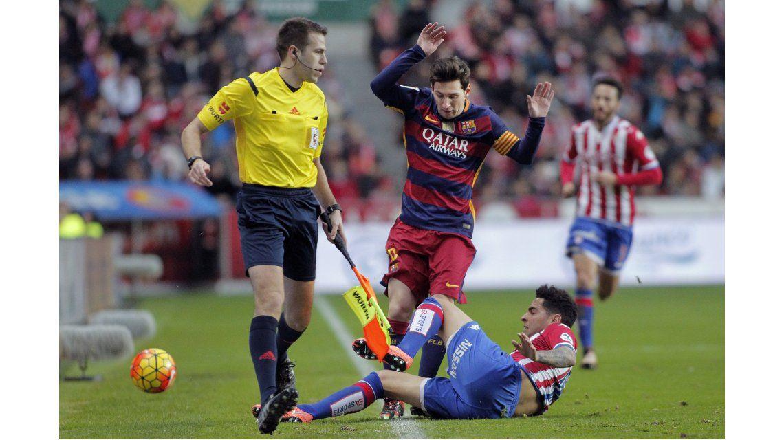 Messi, para la historia: llegó a los 300 goles en la Liga española