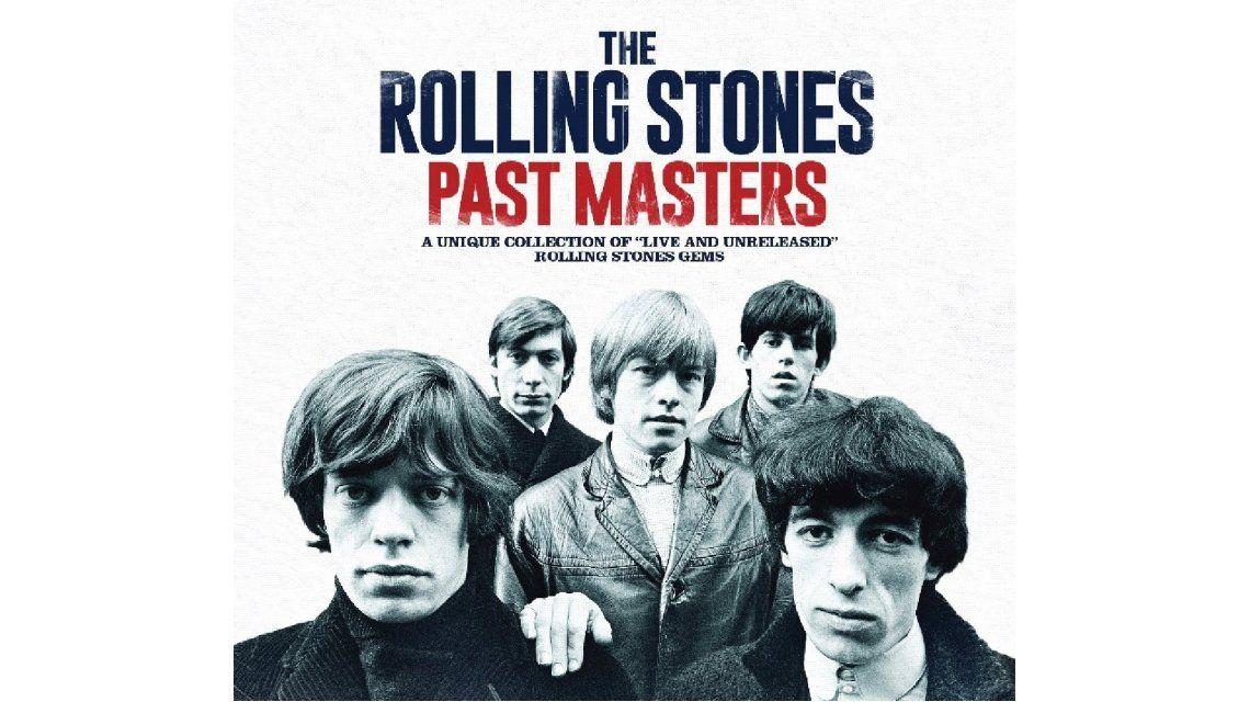 Past Masters, el disco para descubrir cómo surgieron los Rolling Stones