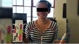 Contó por Facebook que estaba embarazada y un compañero la escrachó