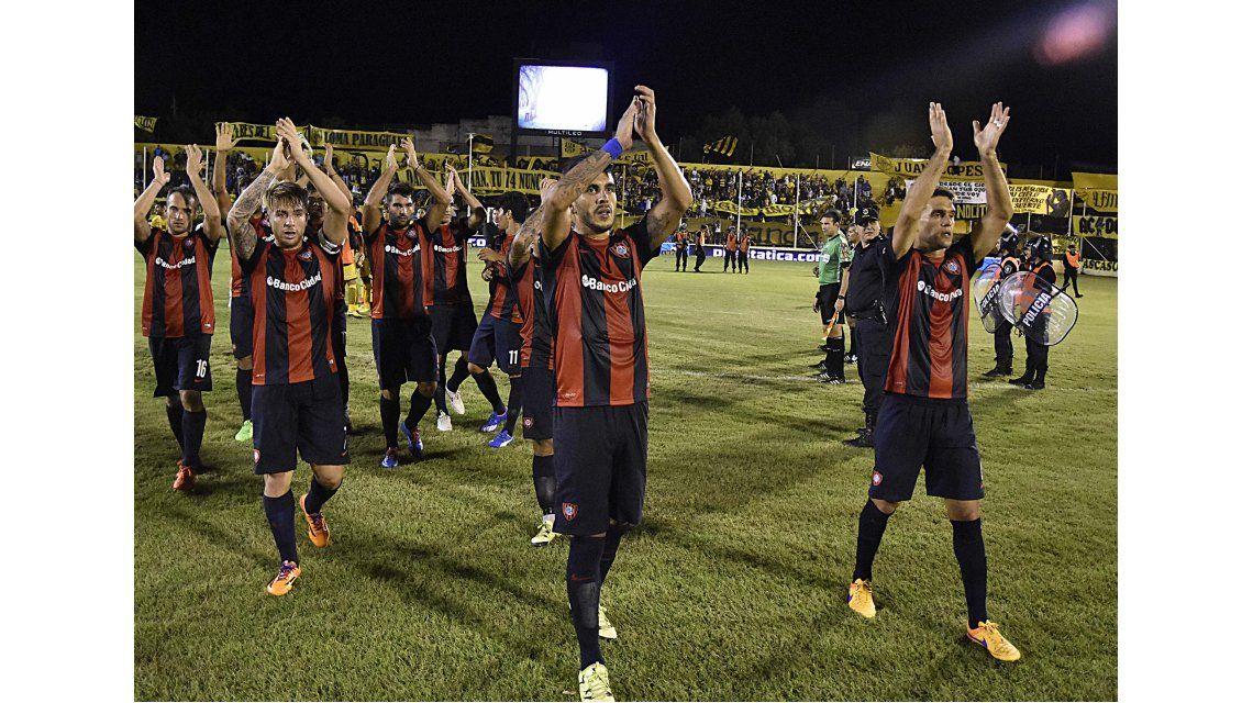 Las fotos del comienzo de la fecha 3 del fútbol argentino