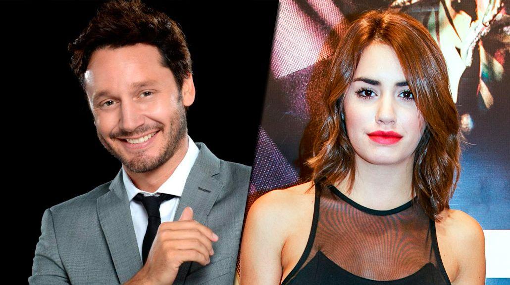 Benjamín Vicuña hará una película con Lali Espósito y será su permitido