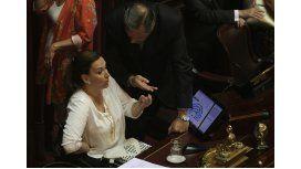 El Senado dio ingreso formal a los pliegos