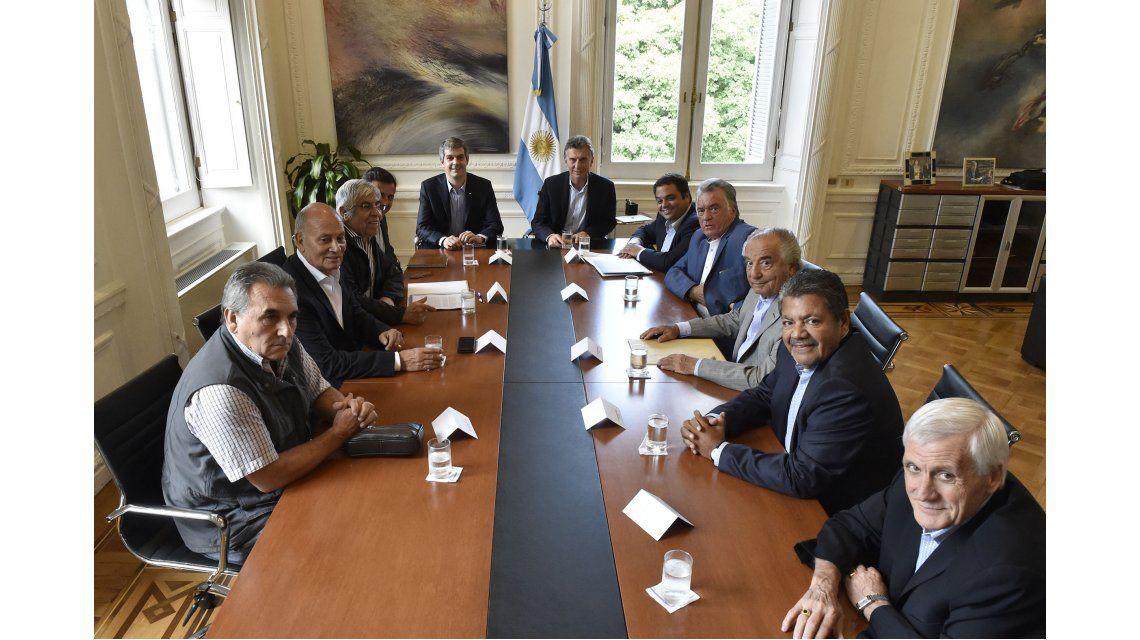 Gremio fuerte ya apoya la propuesta del Gobierno por Ganancias
