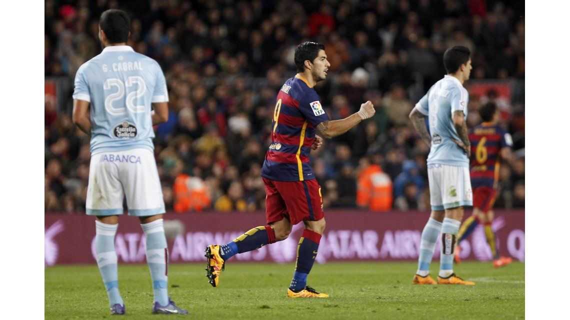 El penal más insólito: Messi y Suárez armaron una jugada para la historia