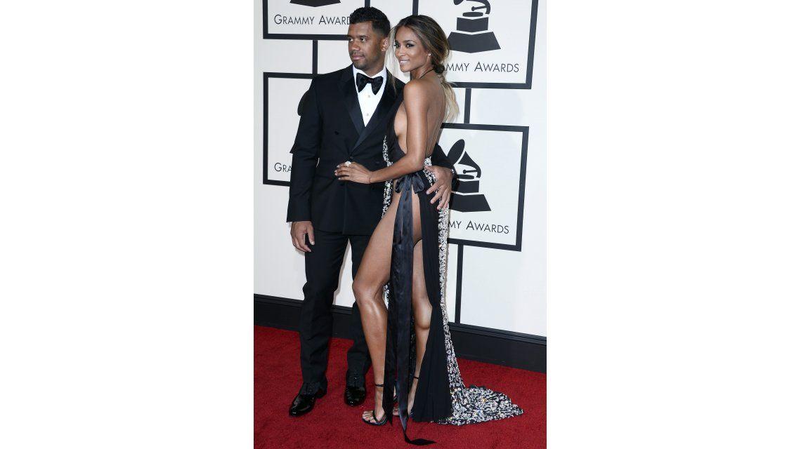 Las fotos de la entrega de los Grammy