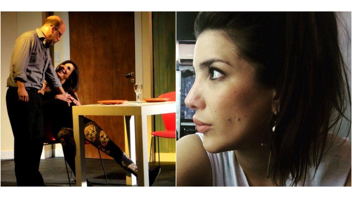 Andrea Rincón presentó a su novia: Es la primera mujer que me enamoró