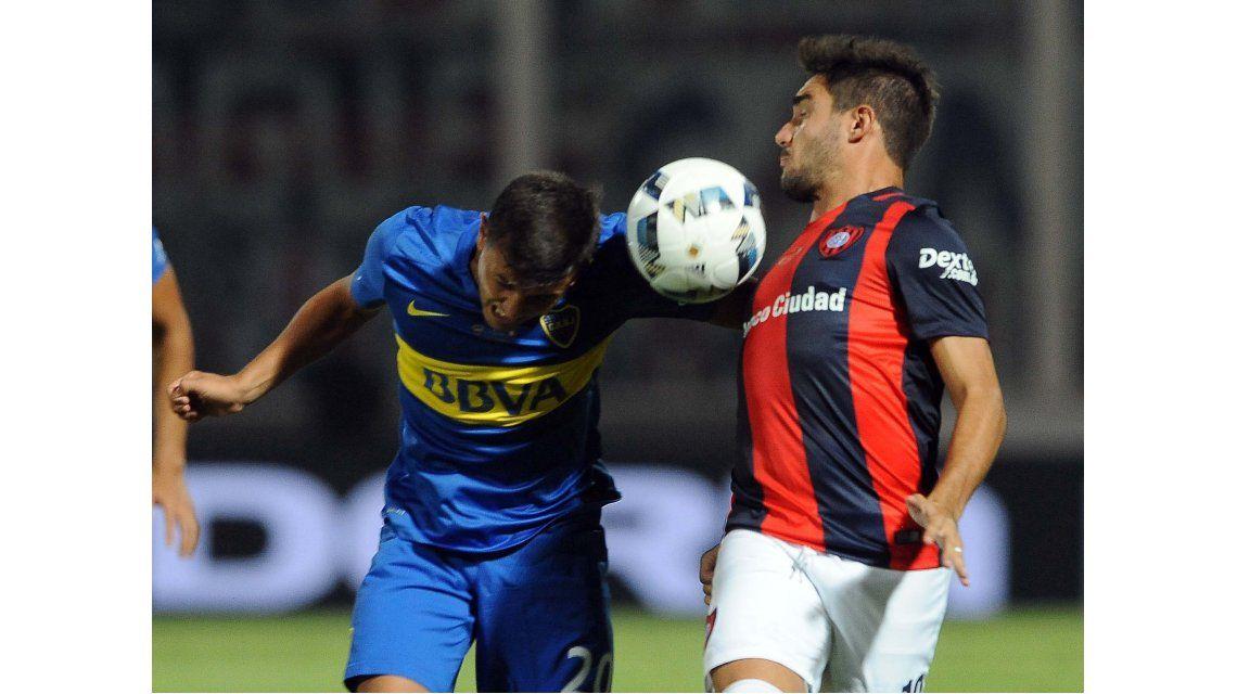 San Lorenzo goleó a Boca y se quedó con la Supercopa Argentina