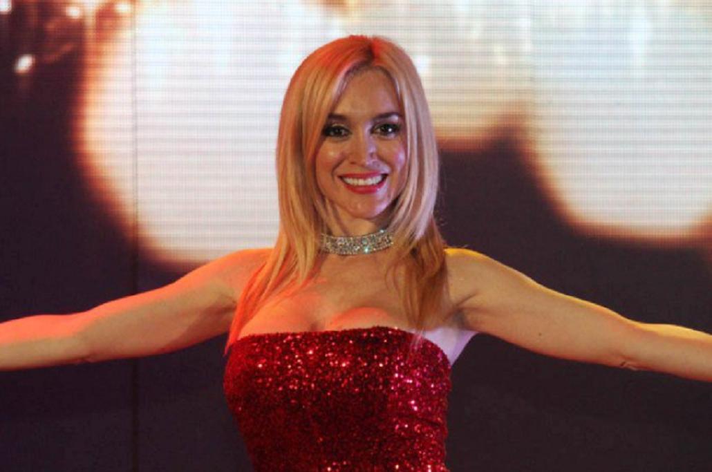 Premios Carlos 2016: Fátima Florez se llevó el  Oro