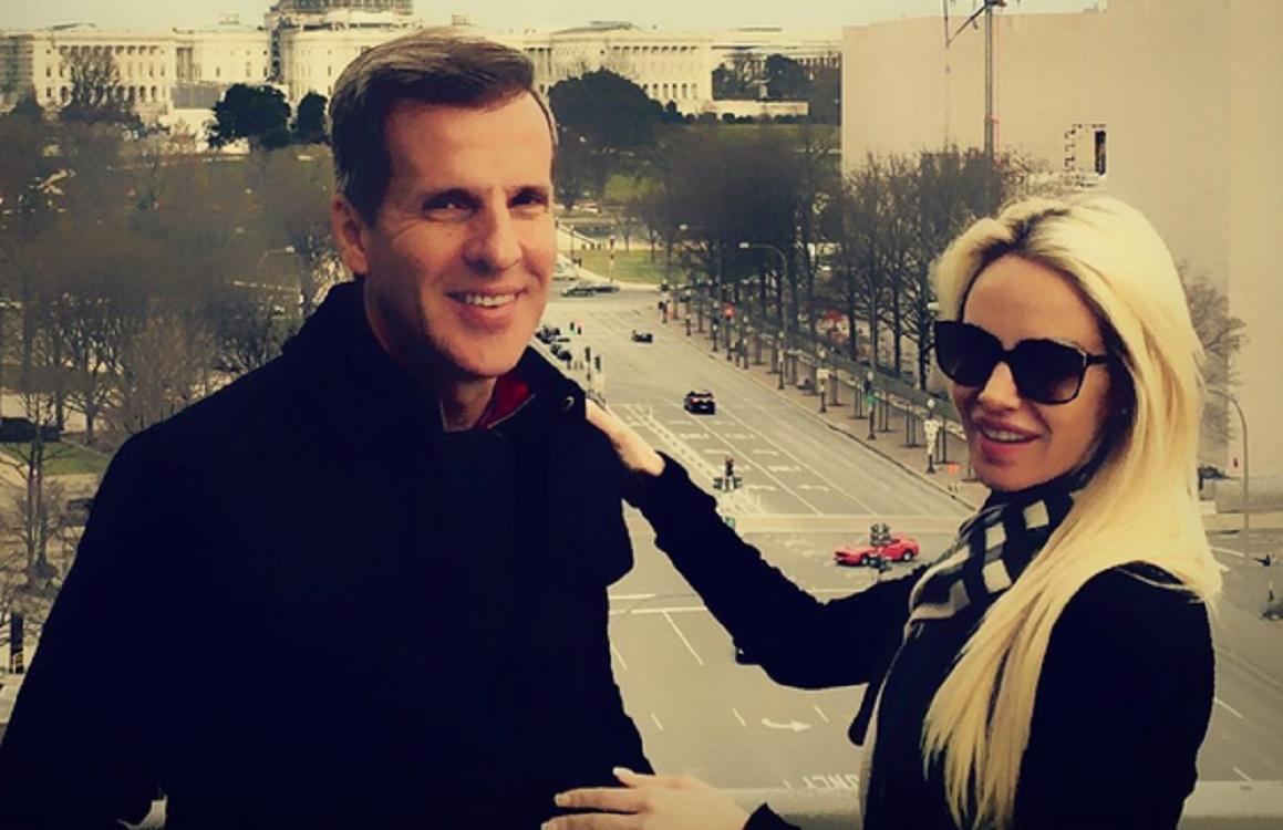Luciana Salazar y Martín Redrado: No aguantaríamos un relación a distancia